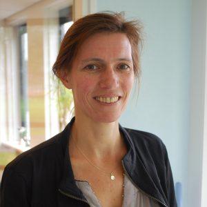 Evelyne van Dalen (Sitemanager Vandemoortele B.V.)