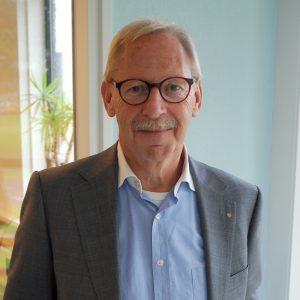 Wim van den Noort (voorzitter Verenigd bedrijfsleven Zeewolde)